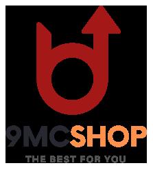 9McShop – Digital Gaming